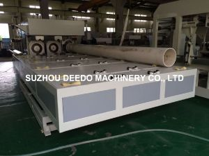 Double Heater Oven PVC Expanding Machine pictures & photos