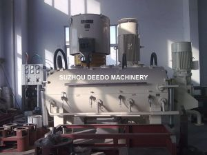 High Speed Agitator Mixer Machine pictures & photos