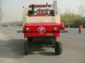 Wheel Type Best Price Used Rice Combine Harvester pictures & photos