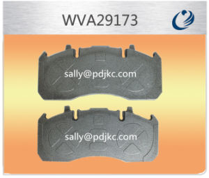 Casting Brake Pads (21496551) pictures & photos