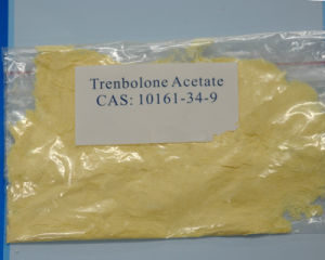99% Anabolic Steroids Powder Trenbolone Acetate pictures & photos