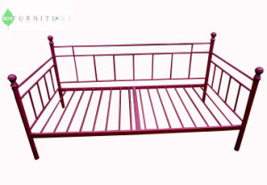 Metal Daybed/ Metal Bed (#B005) pictures & photos