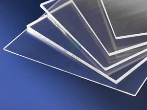 48X 96 Inch Polycarbonate Makrolon Sheet