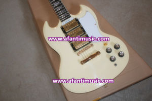 Sg Style Afanti Electric Guitar (ASG-550) pictures & photos