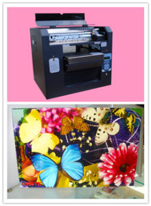 Easy Operation and Low Cost Ceramic Tile Printer pictures & photos
