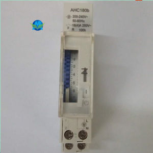 New Technical High Quality Timer Switch (AHC180b) pictures & photos