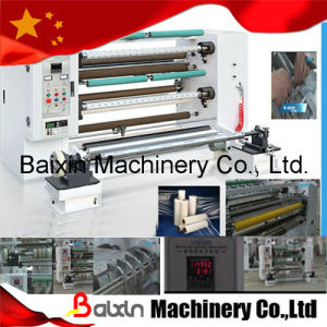 High Speed Slitting Machine with CE pictures & photos