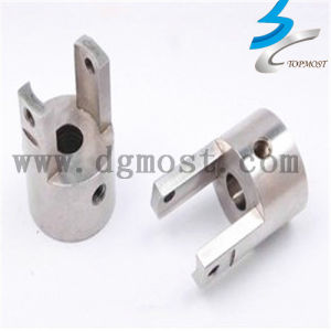 Precision Casting Stainless Steel CNC Machinery Pipe Quick Coupling pictures & photos