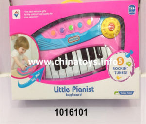 Educational Toy Musical Instrument Toy, Plastic Musical Toy (1016102) pictures & photos