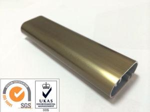 Brozen Anodized Aluminum Extrusion pictures & photos