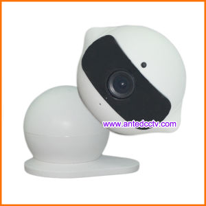 Wireless Home Security WiFi IP Camera Support Smart Mobile Phone pictures & photos