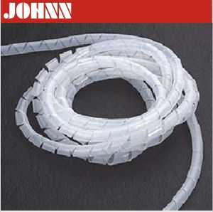 PE Plastic Spiral Wrapping Bands pictures & photos