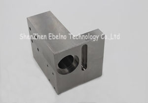 Precision CNC Machining with High Quality Metal Steel Part OEM pictures & photos