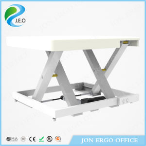 Electric Ergonomic Sit Stand Desk (JN-LD09E) pictures & photos