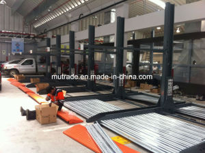 Mutrade Parking Double Parking Used Cars for Sale in Dubai pictures & photos