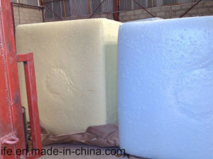 Polyurethane Foam Level of Mechanical Equipment pictures & photos