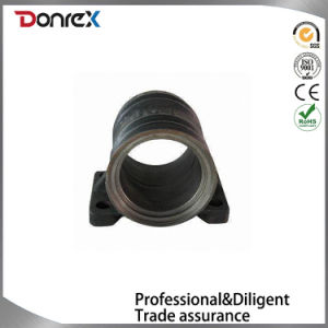 Bearing Housing of Auto Parts, Comes in Ductile Iron, Used in Automobile Truck Bus pictures & photos