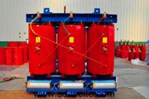 Dry-Type Resin Moulded Power Transformer pictures & photos
