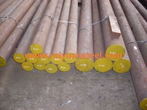 DIN1.2083/S136 Forging Steel Round Bar