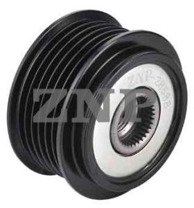 Overrunning Alternator Pulley (ZNP-28794)