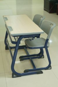 Modern Design, Student Desk and Chair pictures & photos