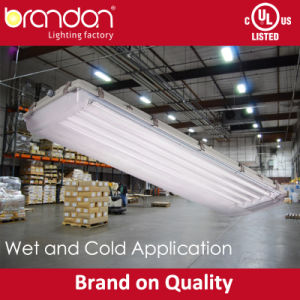 Wet and Cold Applicaiton IP65 Light Fixture