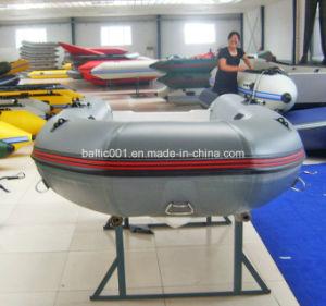 Fiber Boat Ce Rib 300