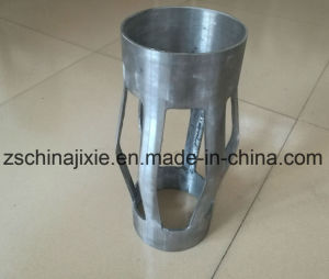 API 10d Seamless Non Welded One Piece Casing Centralizer pictures & photos