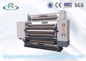 Tjm-W Type Corrugated Gluing Machine for Production Line pictures & photos