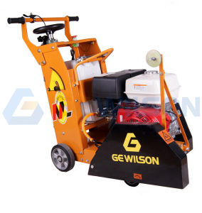 Concrete Floor Saw with Honda Engine pictures & photos
