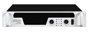 Cc Series, 2 Channels Professional Power Amplifier 2u Standard Cabinet (CC3200) -White Board