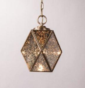 Glass Pendant Lamp (WHG-933) pictures & photos