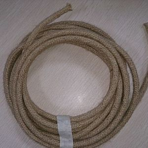 Linen Lamp Cord for Vintage Lighting pictures & photos