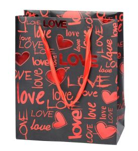 New Design Fashion Shopping Bags for Christmas pictures & photos