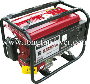 2.5kw 2500W Good Quality Elemax Gasoline Generator Sh2900dx pictures & photos