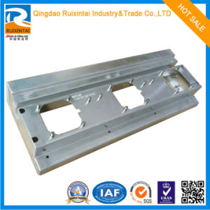 Customized Punching Metal Electrical Cabinet Parts pictures & photos