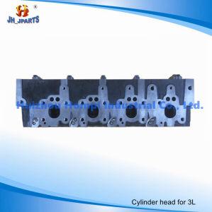 Engine Cylinder Head for Toyota 2L/2lt/3L/5L 1rz/1kz/1kd/1Hz/1HD/1nz/1fz pictures & photos