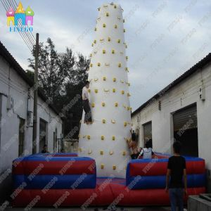 Mobile Rock Climbing Wall for Sports Games pictures & photos