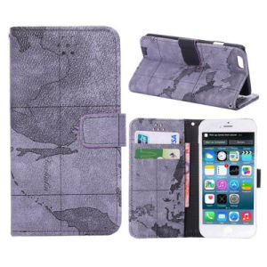 Cell Phone Leather Case for Apple iPhone 6