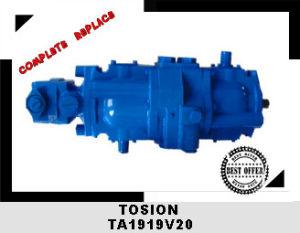 Bell Case Bobcat John Dear Wheel Loader Ta1919V20 Transmission Pump pictures & photos