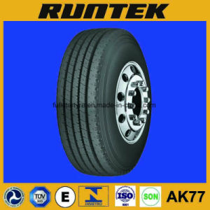 Runtek Tyre Factory, Tyre Manufacturer, Radial Bus Tyre and Radial Trailer Tyre 295/80r22.5 Bus Tire pictures & photos