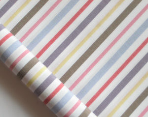 Man Fashion Soft Touch Yarn Dyed Shirt Fabric pictures & photos