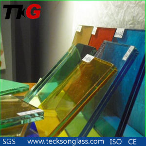 Laminated Glass with Australian Standard AS/NZS2208 for Building pictures & photos