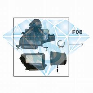 CG125 Motorcycle Air Filter Assy