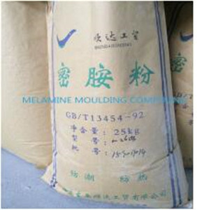 Food Grade Melamine Formaldehyde Resin for Plastic Dinnerware pictures & photos