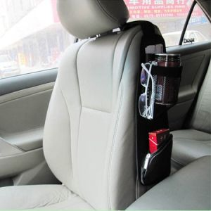 Car Side Pocket, Car Seat Side Hanging Storage Pocket pictures & photos