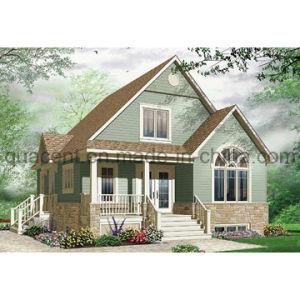 Prefabricated House (3517)