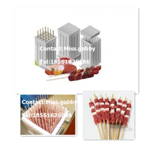 Small 16 Skewers New Shish Kebab Maker Box pictures & photos