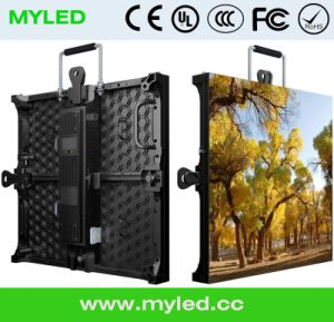 P3 Indoor Die Casting LED Display pictures & photos