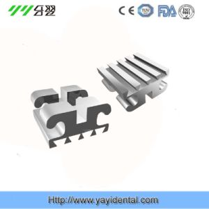 Orthodontic Bracket with Dovetail Base pictures & photos
